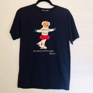 Polo Ralph Lauren Rare T-shirt
